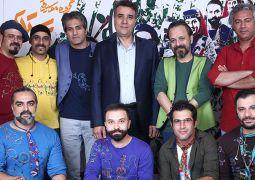 هدیه رستاکی ها به همه مردم ایران و به ویژه مردم سیستان و بلوچستان به مناسبت عید سعید قربان