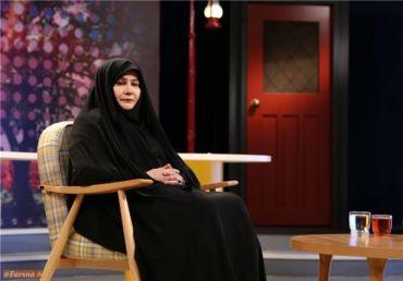 مادر محسن یگانه