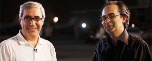 چهارمین همکاری این دو هنرمند اینبار در فیلمی درباره داعش رقم خورد