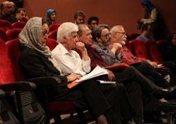 در حاشیۀ اجراهای این دوره جشنواره ملی موسیقی جوان