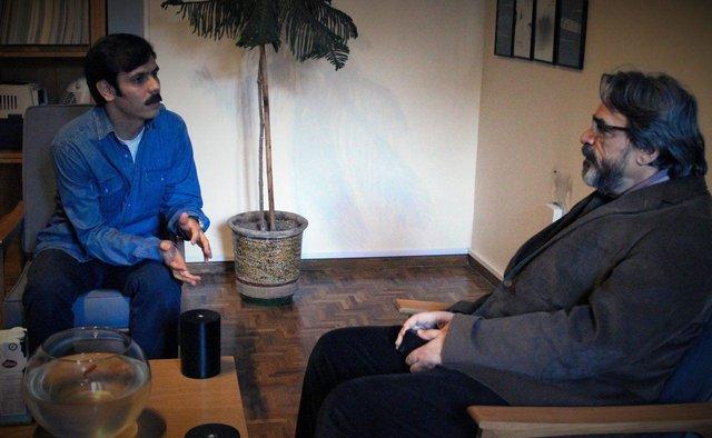 به کارگردانی سید وحید حسینی و با گفتاری از علیزاده، کامکار، شکارچی، روشنروان و سراج