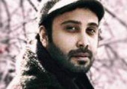 خواننده «امیر بیگزند» محرم امسال در تلویزیون