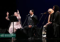احتشامی از ملودیکای ایرانی رونمایی کرد