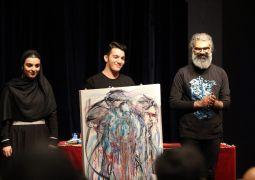 با هنرمندی سپاس صدر نوری، یکتا احمدیزاده و پرهام عرب صورت گرفت