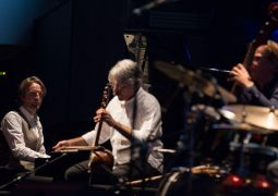 گزارش متنی و تصویری اولین شب اجرای «کیهان کلهر» و «رامبرانت تریو»