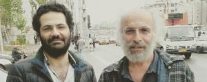 آهنگساز فیلم «ابد و یک روز» ساخت تازهترین پروژه خود را آغاز کرد