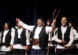 رییس انجمن موسیقی مازندران:
