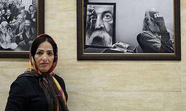 نمایشگاه عکس موسیقی دانان فارسی زبان در راه پاریس
