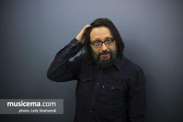 امیر توسلی: مشابه موسیقی «شهرزاد» تا به حال ساخته نشده است!