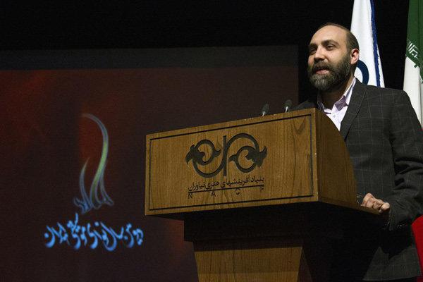 قدردانی از پنج هنرمند پیشکسوت موسیقی ایرانی در بنیاد آفرینش های هنری نیاوران