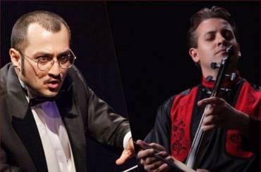 برگزاری کنسرت «ارکستر فیلارمونیک تهران» به همراهی «امامیار حسن اف»