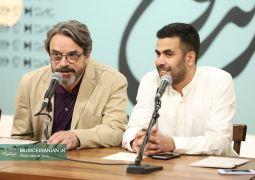 حسین علیزاده به مخاطبان «غمنومه فریدون» نامه نوشت