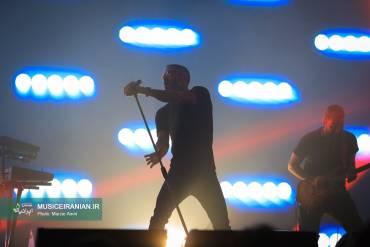 کنسرت پرشور پاییزی «سیروان خسروی» در شبهای سرد تهران برگزار شد | گزارش تصویری «موسیقی ایرانیان»