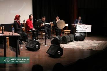 دور نیمه نهایی هزارصدا با داوری تعریف، کامکار و زهتاب برگزار شد | گزارش تصویری «موسیقی ایرانیان»
