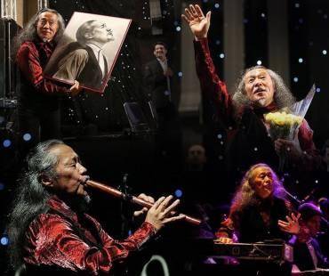 «کیتارو» بار دیگر در تهران کنسرت می دهد
