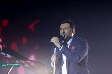 کنسرت محمد علیزاده در شب تولدش برگزار شد   گزارش تصویری «موسیقی ایرانیان»