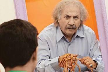 «خبر اختلاف من با مهران مدیری صحت ندارد»