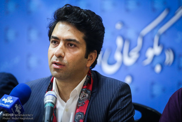 به میزبانی حوزه هنری