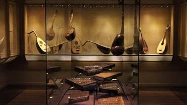 «موزه صدا» حنجره ای برای موسیقی آذربایجان