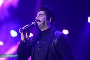 وقتی سبیل های «بهنام بانی» سوژه کنسرتش می شود | گزارش تصویری «موسیقی ایرانیان»