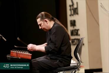 گروه «سنتورنوازی معاصر» به سرپرستی اردوان کامکار در تالار وحدت نواخت | گزارش تصویری «موسیقی ایرانیان»