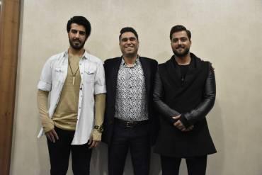 «ماکان بند» رکورد فروش کنسرت در تبریز را شکست