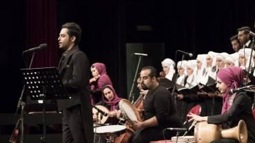کنسرت «حسین ضروری» برگزار می شود