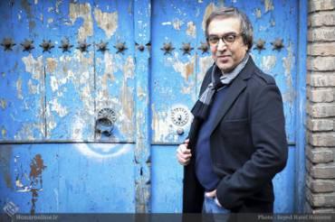 حمید متبسم: «تاروپود» می تواند سرآغاز عاشقانه ای دیگر باشد
