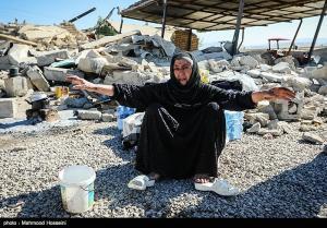 کنسرت موسیقی روژان به نفع زلزله زدگان کرمانشاه برگزار شد