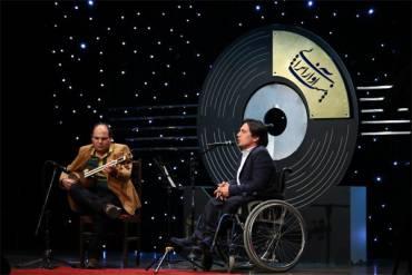 بیست و ششمین «شب آواز ایرانی» برگزار شد