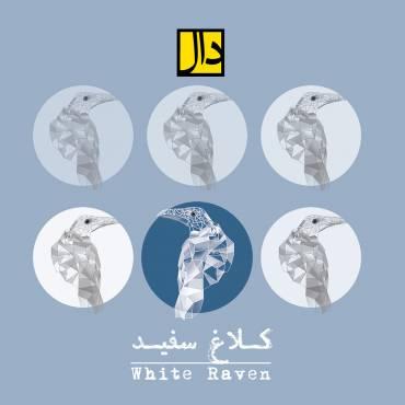 گروه «دال» آلبوم «کلاغ سفید» را منتشر می کند