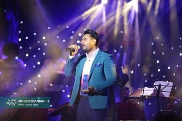 کنسرت «احسان خواجه امیری» در تهران برگزار می شود