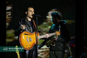کنسرت آنپلاگد «رضا یزدانی» برگزار می شود