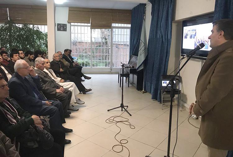 «استاد شجریان ریاست افتخاری شورای عالی خانه موسیقی هستند»