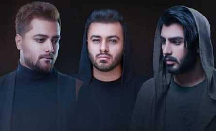 با انتشار قطعه جدید، اجراهایی در تهران و شهرهای مختلف اروپا