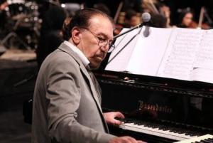 آهنگساز پیشکسوت موسیقی فیلم «نبات» را به پایان برد
