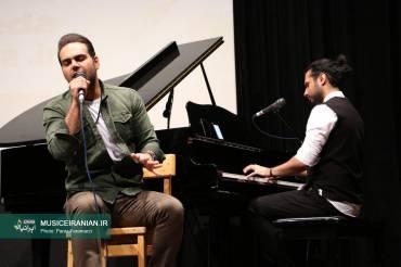 آخرین برنامه دور مقدماتی هزارصدای پاپ سال 96 برگزار شد | گزارش تصویری «موسیقی ایرانیان»