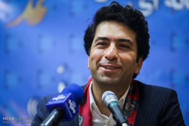 فرانسه با موسیقی ایرانی بهاری شد