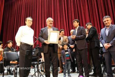 سنگ تمام استاندار کردستان برای حمایت از فعالیت های فرهنگی و هنری