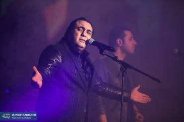 جدیدترین کنسرت گروه موسیقی «سون» در تهران برگزار  شد | گزارش تصویری «موسیقی ایرانیان»