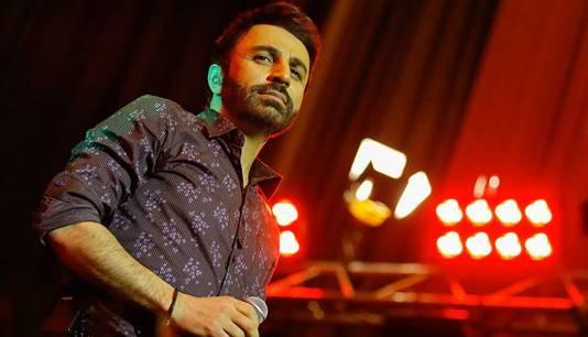 بازگشت علی لهراسبی به عرصه موسیقی