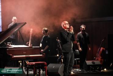 کنسرت لودوویکو اینائودی