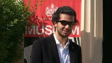 «اشکان لایق» موفق به دریافت بورس کامل تحصیلی در مرکز برجسته ی «رویال آکادمی موسیقی لندن» شد
