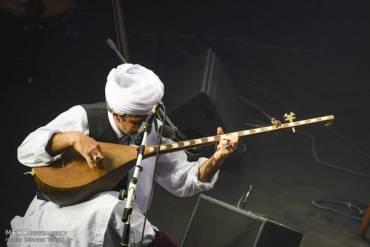 پرونده ثبت جهانی مهارت  ساختن و نواختن دوتار به یونسکو فرستاده شد