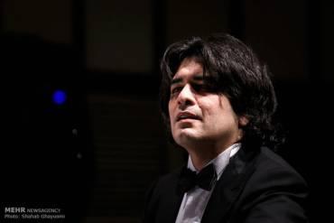 سامان احتشامی: تابستان کنسرت می دهم