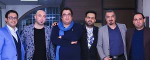 با حضور رضا شیری، حسن علیشیری، کارن زیاری و ماهان پوریان
