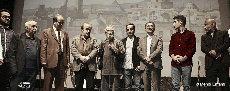 فینال هزارصدای سنتی با داوری استادان شهبازیان، تعریف و بهمنی برگزار شد: