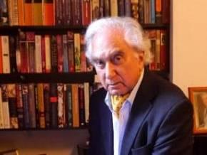 گفتوگو با آهنگساز کهنهکار که بعد از ۴۰ سال به ایران بازگشت