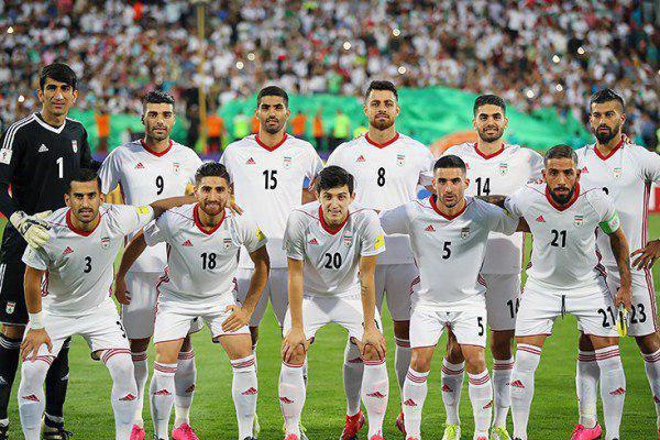 ۳۰ اردیبهشت ماه با رونمایی از سرود جام جهانی
