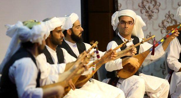 تمدید دوباره «شبهای موسیقی خراسان» در تهران
